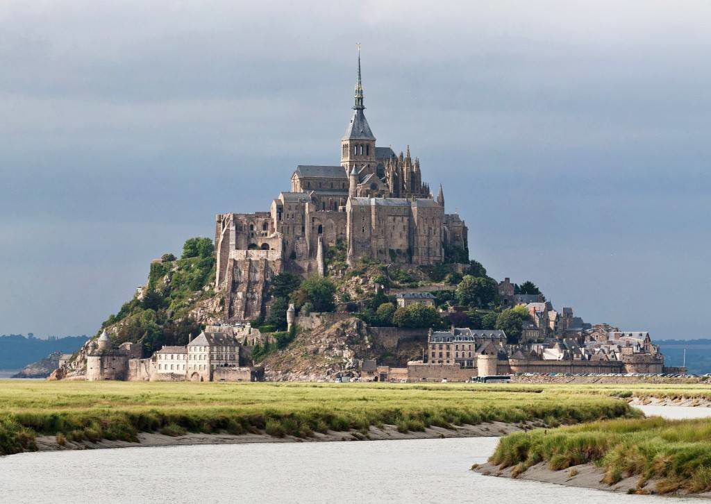 SAINT MICHEL REAL
